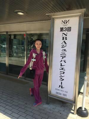 服部樹咲(はっとりみさき)プロフィールwiki!バレエの経歴は? ゆるぴっく